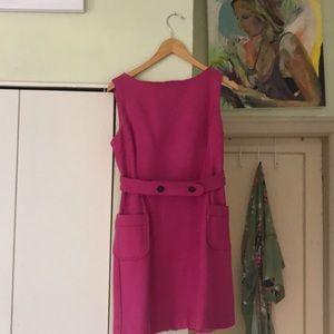 Valentino red - pink dress
